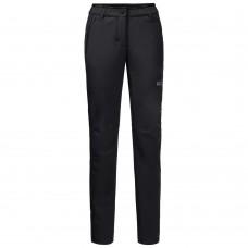 Туристические брюки ZENON SOFTSHELL PANTS WOMEN