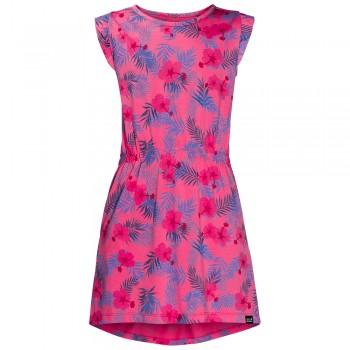 Фото Платье Yuba Dress (1607281-7886), Цвет - розовый, Платья