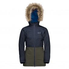 Куртка утепленная BANDAI JACKET KIDS