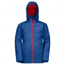 Куртка 3 в 1 NORTHEASTERN 3IN1 JACKET KIDS