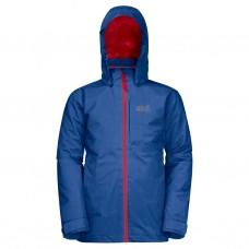 Куртка 3 в 1 NORTHEASTERN 3IN1 JACKET KIDS