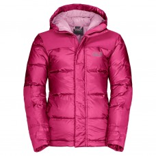 Пуховик MOUNT COOK JACKET KIDS