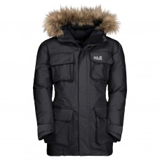 Парка ICE EXPLORER JACKET KIDS