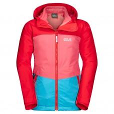 Куртка 3 в 1 ARGON ICE 3IN1 JACKET KIDS