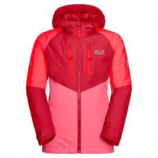 Горнолыжная куртка GREAT SNOW JACKET KIDS
