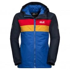 Куртка утепленная FOUR LAKES JACKET KIDS