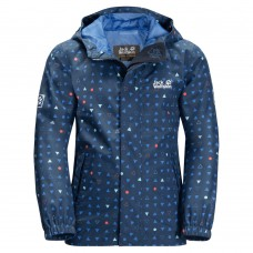 Ветровка TUCAN DOTTED JACKET KIDS