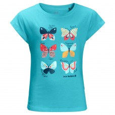 Футболка BUTTERFLY T GIRLS