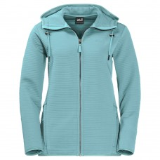 Флис MODESTO HOODED JKT WOMEN