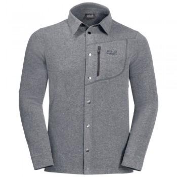 Рубашка с длинным рукавом ROGALAND SHIRT MEN