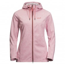 Флис RIVERLAND HOODED JACKET W
