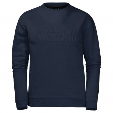 Джемпер WINTER LOGO SWEATSHIRT W