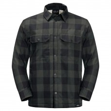 Рубашка с длинным рукавом WHITEVILLE SHIRT M