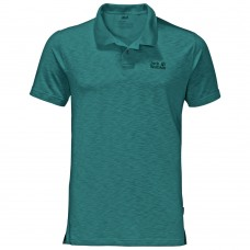 Поло TRAVEL POLO MEN