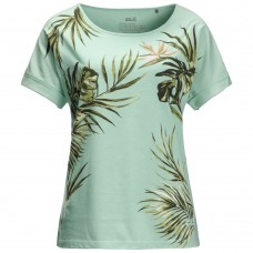 Футболка TROPICAL LEAF T W