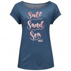Футболка SALT SAND SEA T W