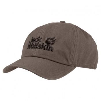 Фото Кепка BASEBALL CAP (1900671-5116), Цвет - коричневый, Кепки