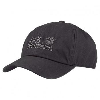 Фото Кепка BASEBALL CAP (1900671-6032), Цвет - темно-серый, Кепки