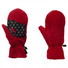 Рукавички FLEECE MITTEN KIDS