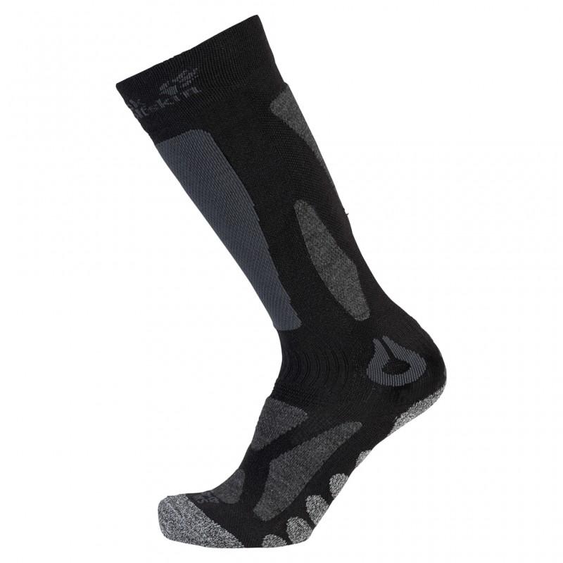 Jack Wolfskin / Шкарпетки ski merino sock high cut (1904452-6000)