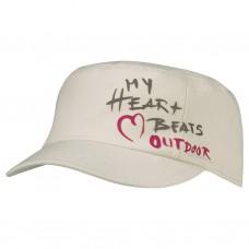 Кепка HEARTBEAT CAP WOMEN