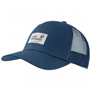 Фото Кепка HERITAGE CAP (1905621-1588), Цвет - синий, Кепки