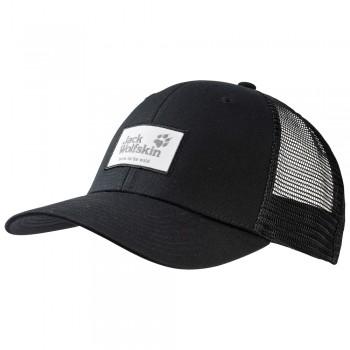 Фото Кепка HERITAGE CAP (1905621-6000), Цвет - черный, Кепки