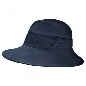 Фото Шляпа Supplex Atacama Hat Women (1905831-1911), Цвет - темно-синий, Шляпы