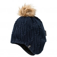 Шапка STORMLOCK BRAID CAP WOMEN