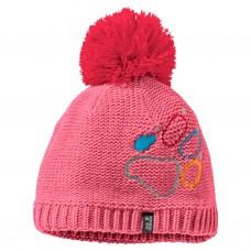 Шапка PAW KNIT CAP KIDS