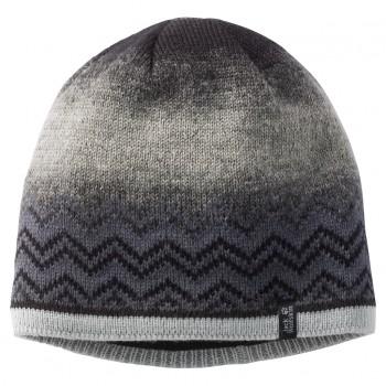 Фото Шапка NORDIC SHADOW CAP (1907221-6230), Цвет - серый, Шапки и повязки