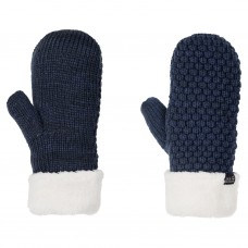 Варежки HIGHLOFT KNIT MITTEN WOMEN