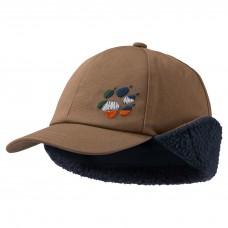 Кепка STORMY WHITEVILLE CAP K