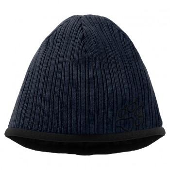 Фото Шапка STORMLOCK RIP RAP CAP (19392-1010), Цвет - темно-синий, Шапки и повязки