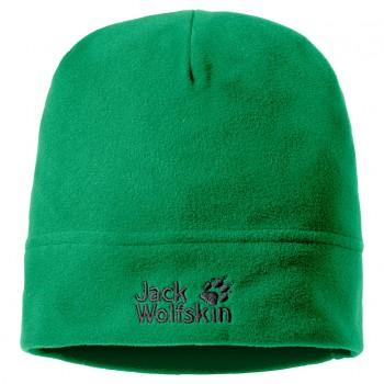 Фото Шапка REAL STUFF CAP (19590-4082), Цвет - зеленый, Шапки и повязки