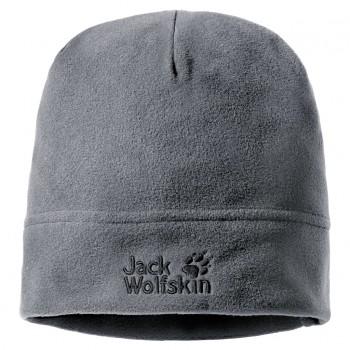 Фото Шапка REAL STUFF CAP (19590-611), Цвет - серый, Шапки и повязки