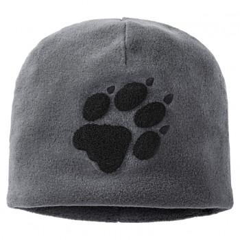 Фото Шапка PAW HAT (19614-6110), Цвет - серый, Шапки и повязки