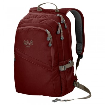 Фото Рюкзак DAYTON (2002481-2029), Цвет - красный, Городские рюкзаки