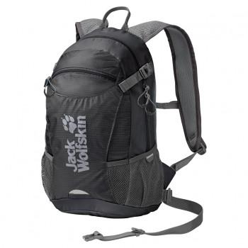 Фото Рюкзак VELOCITY 12 (2004961-6230), Цвет - темно-серый, Велосипедные рюкзаки