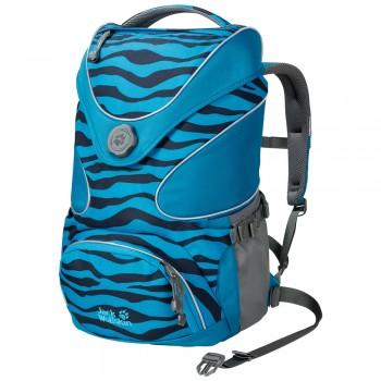Фото Рюкзак Ramson Top 20 Pack (2005191-7792), Цвет - синий, черный, Городские рюкзаки