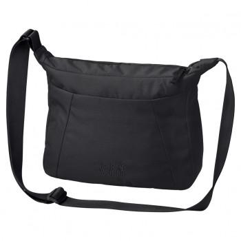Фото Сумка VALPARAISO BAG (2005501-6000), Цвет - черный, Сумки через плечо