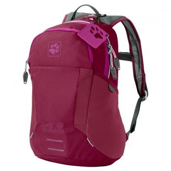 Фото Рюкзак KIDS MOAB JAM (2006091-2501), Цвет - темно-рубиновый, Городские рюкзаки