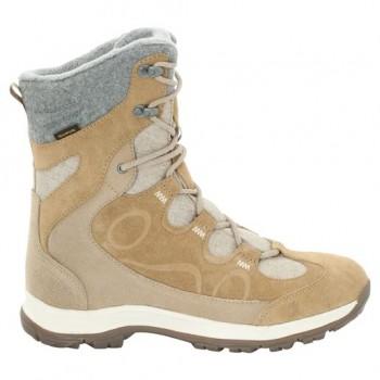 Фото Ботинки THUNDER BAY TEXAPORE HIGH W (4020521-5101), Цвет - бежевый, Городские ботинки