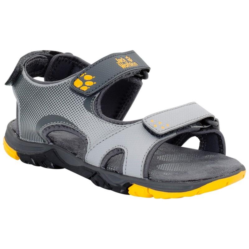 Купить со скидкой Сандалии puno bay sandal b (4022501-3802)