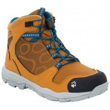 Треккинговые ботинки AKKA TEXAPORE MID B
