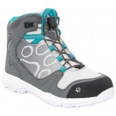 Треккинговые ботинки GRIVLA TEXAPORE MID G