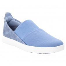 Слипоны AUCKLAND SLIPPER LOW W