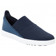 Кеды AUCKLAND SLIPPER LOW W