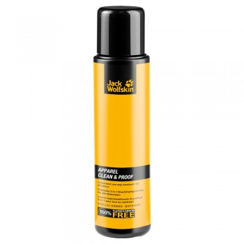 Фото Средства по уходу APPAREL CLEAN & PROOF 300 (8002101-000), Средства для мембран