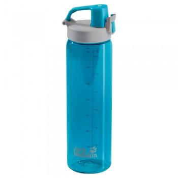 Фото Бутылка TRITAN BOTTLE 0,7 (8006131-1081), Цвет - бирюзовый, Бутылки